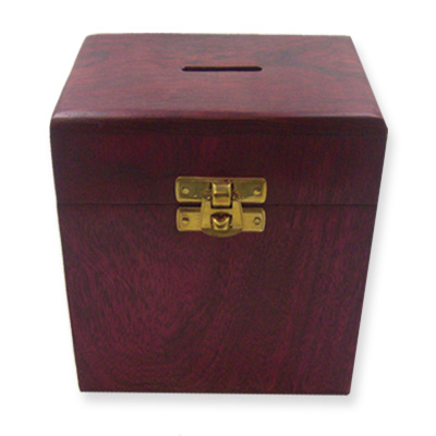Traitional Tzedakah Box